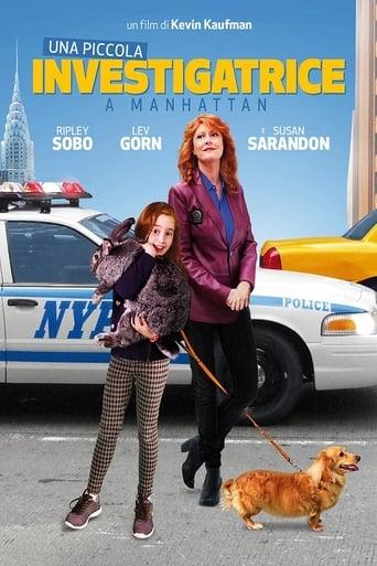 Poster of Una Piccola investigatrice a Manhattan