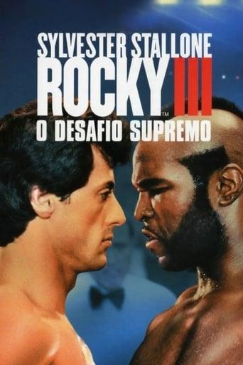 Assistir Rocky 3: O Desafio Supremo online