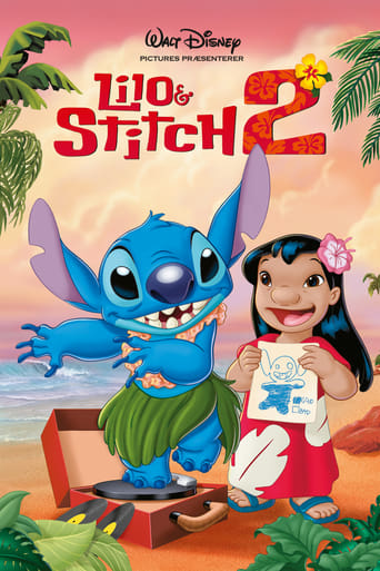 Lilo og Stitch 2