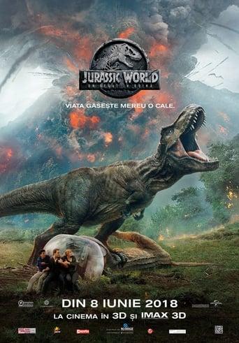 Film online Jurassic World: Un regat în ruină Filme5.net