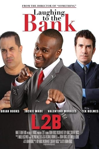 Poster of Laughing to the Bank