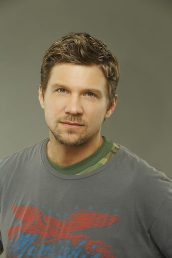 Image of Marc Blucas