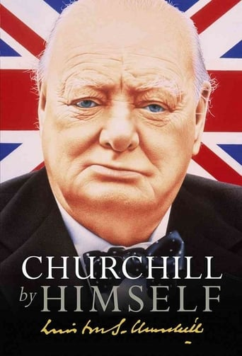 Poster of The Complete Churchill