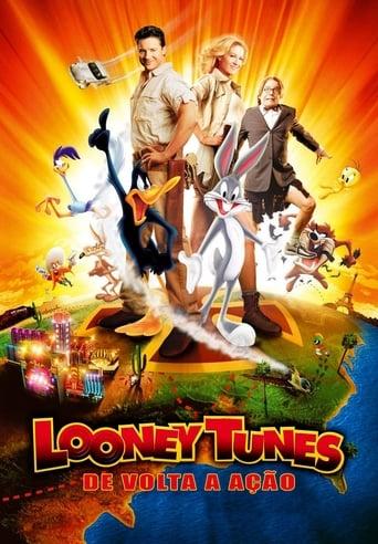 Looney Tunes - De Novo em Ação