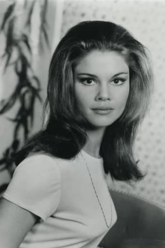 Image of Wende Wagner