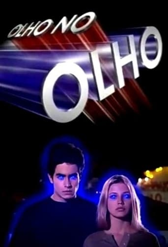 Poster of Olho no Olho