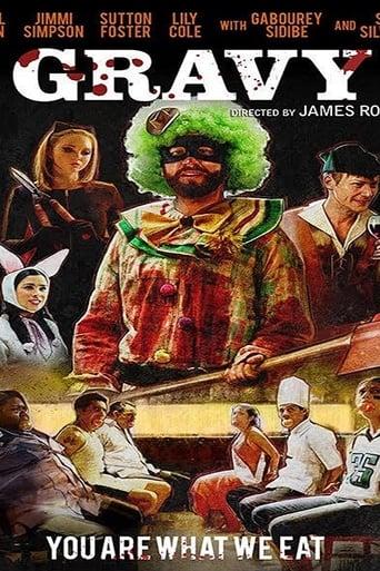 Poster of Gravy