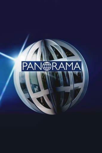 Poster of Panorama