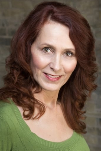 Image of Cheryl Gensiorek