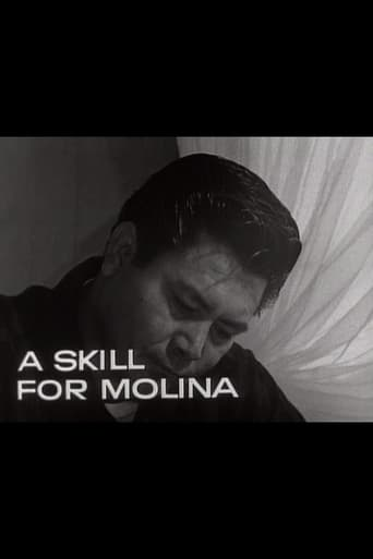 Watch A Skill for Molina full movie downlaod openload movies