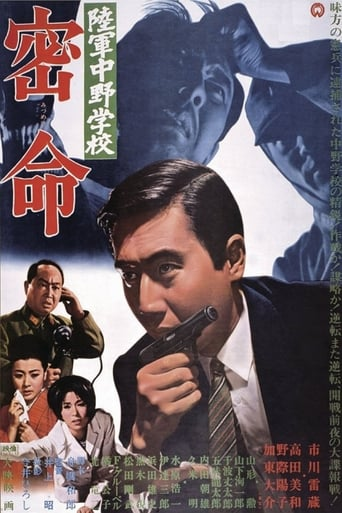 Poster of Secret Assignment