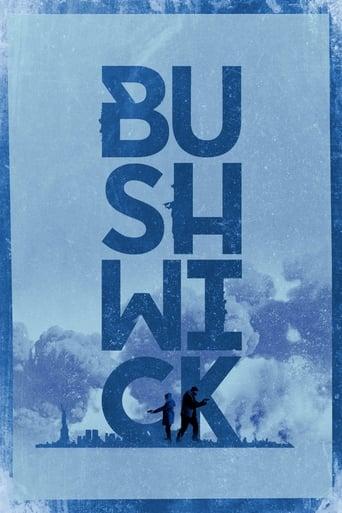 Poster of Bushwick