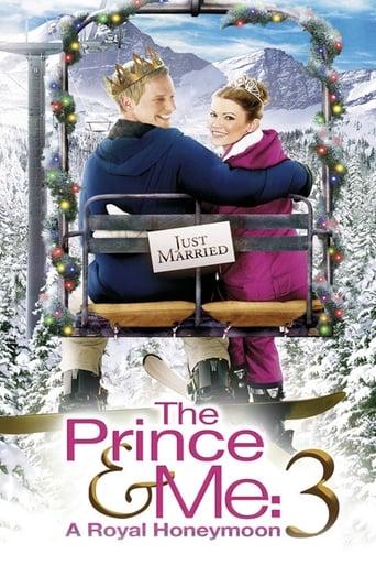Poster of El príncipe y yo 3: Luna de miel real