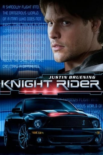 Knight Rider - K.I.T.T. in Gefahr!