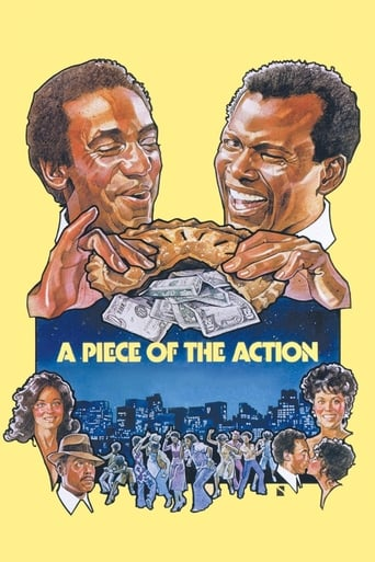 Poster of A Piece of the Action