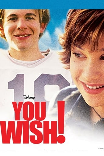Poster of You Wish!