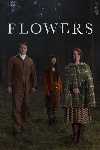 Poster of Flowers