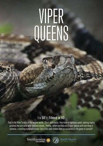 Viper: Königin der Schlangen