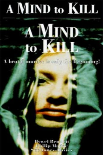 Poster of A Mind To Kill