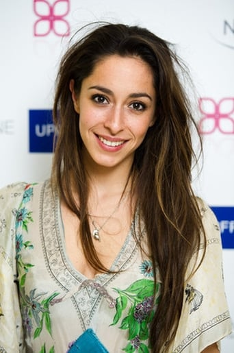 Image of Oona Chaplin watchseries