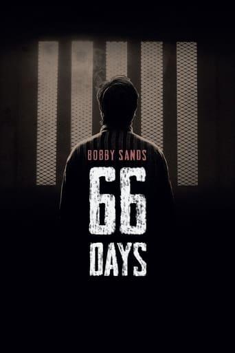 Poster of Bobby Sands: 66 Days