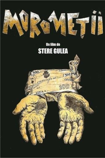 Poster of The Moromete Family
