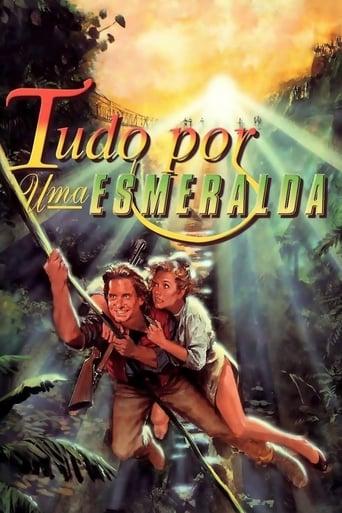 Assistir Tudo Por Uma Esmeralda online