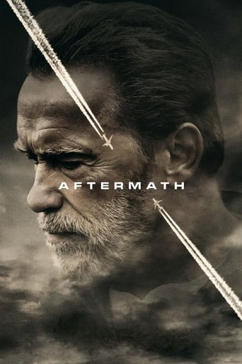 Poster of Aftermath fragman