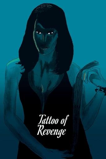 Poster of Tattoo of Revenge