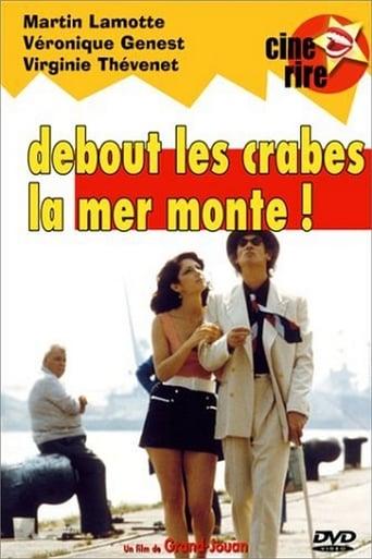 Poster of Debout les crabes, la mer monte !