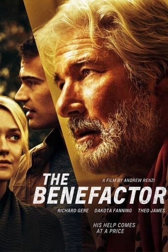 Poster of The Benefactor