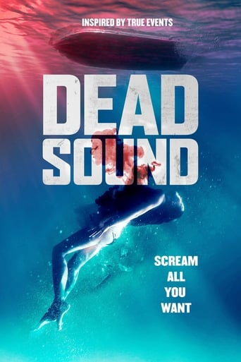 Dead Sound Poster