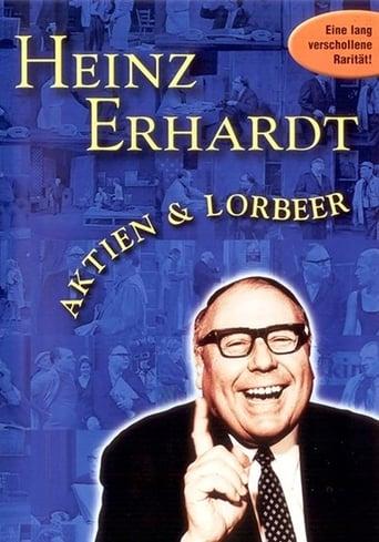Poster of Aktien und Lorbeer