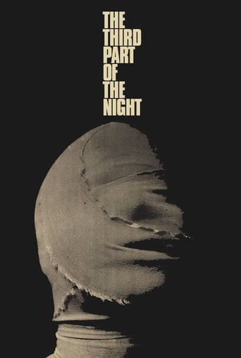 'The Third Part of the Night (1971)