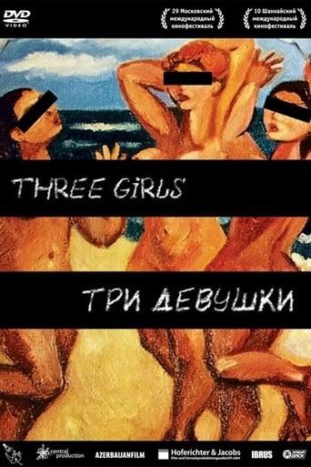Üç qız