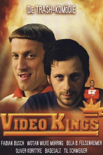 Poster of Video Kings