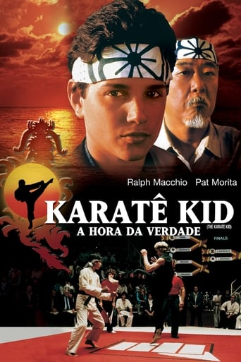 Karatê Kid – A Hora da Verdade