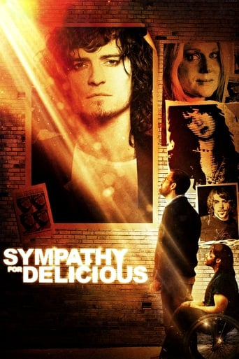 Poster of Sympathy for Delicious