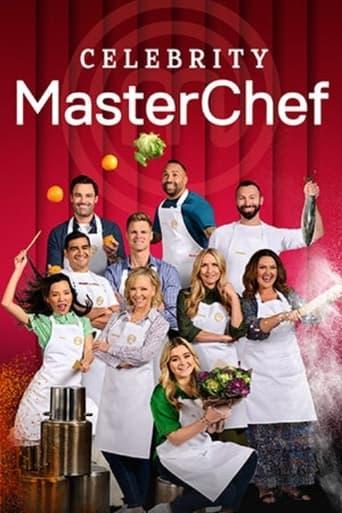Celebrity MasterChef Australia