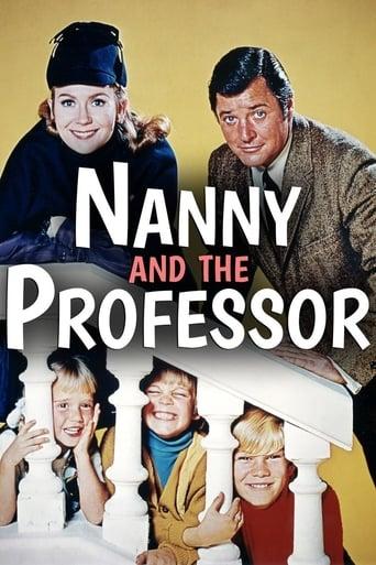Capitulos de: Nanny and the Professor