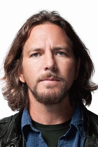 Image of Eddie Vedder