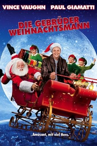 Die Gebrüder Weihnachtsmann - Action / 2007 / ab 0 Jahre