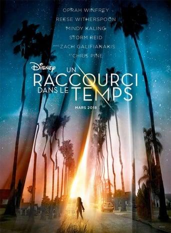 Poster of Un Raccourci dans le Temps