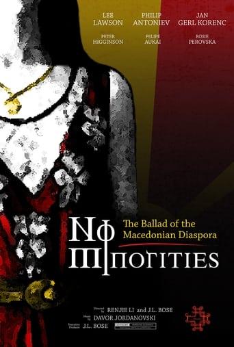 No Minorities: The Ballad of the Macedonian Diaspora