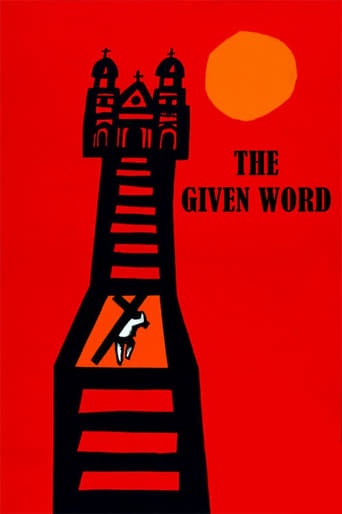 Poster of The Given Word