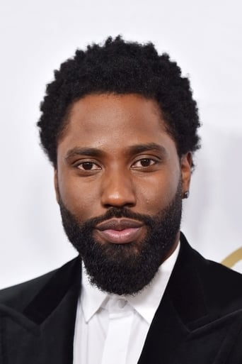John David Washington Profile photo