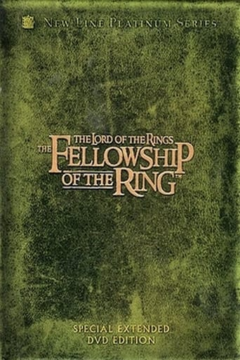The Making of The Fellowship of the Ring