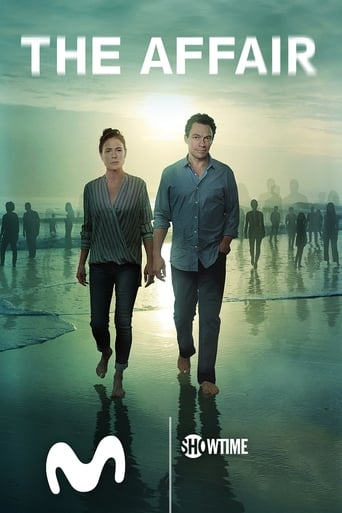 Capitulos de: The Affair