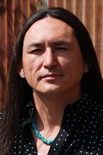 Eugene Brave Rock alias Chief Napi