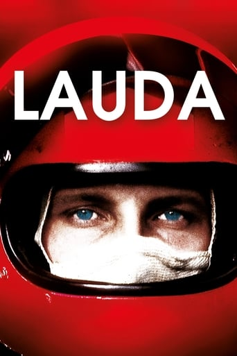 Poster of Lauda: The Untold Story